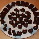 Chocolats Paques Pralines Gavotte