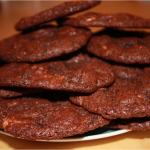 Cookies Tout chocolat